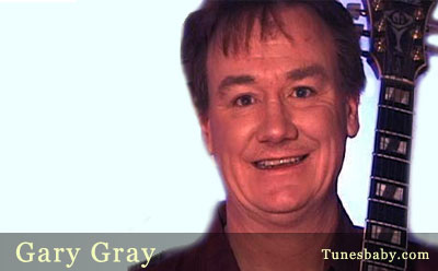 Gary Gray on Tunesbaby.com mp3s and biography
